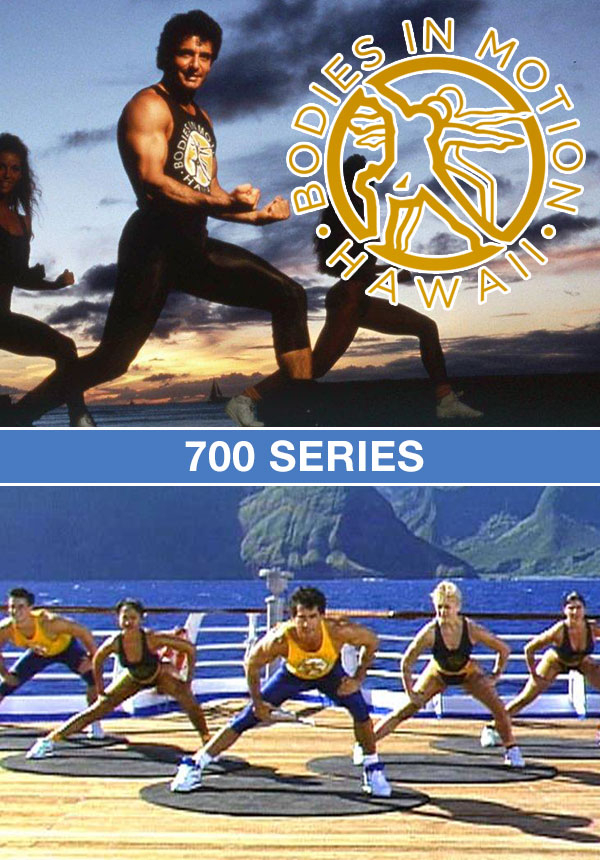Bos In Motion 700 Series Complete Season Fitness S On Gilad Tv