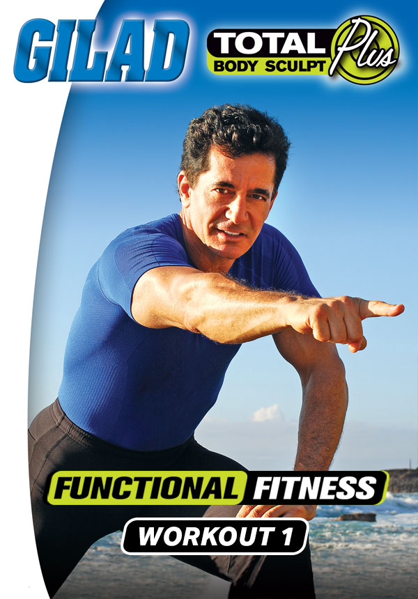 Total Body Sculpt Plus Functional Fitness Workout 1 2009