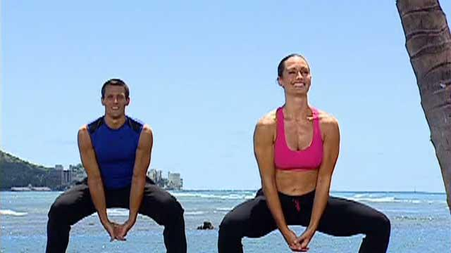 Total Body Sculpt Plus Peak Performance Workout 2 Fitness S On Gilad Tv
