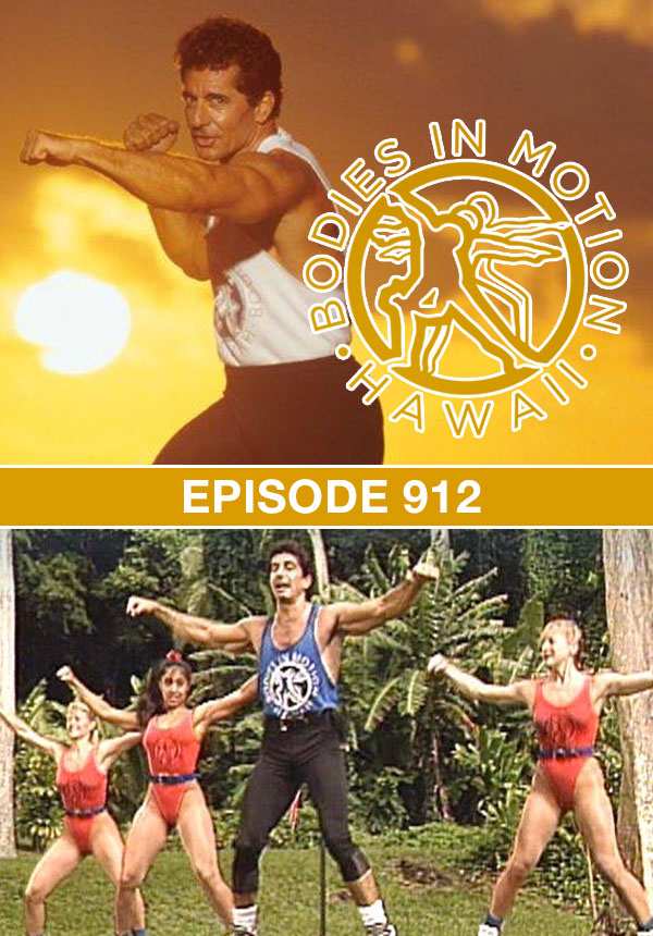 bodies in motion episode 912 fitness videos on gilad tv