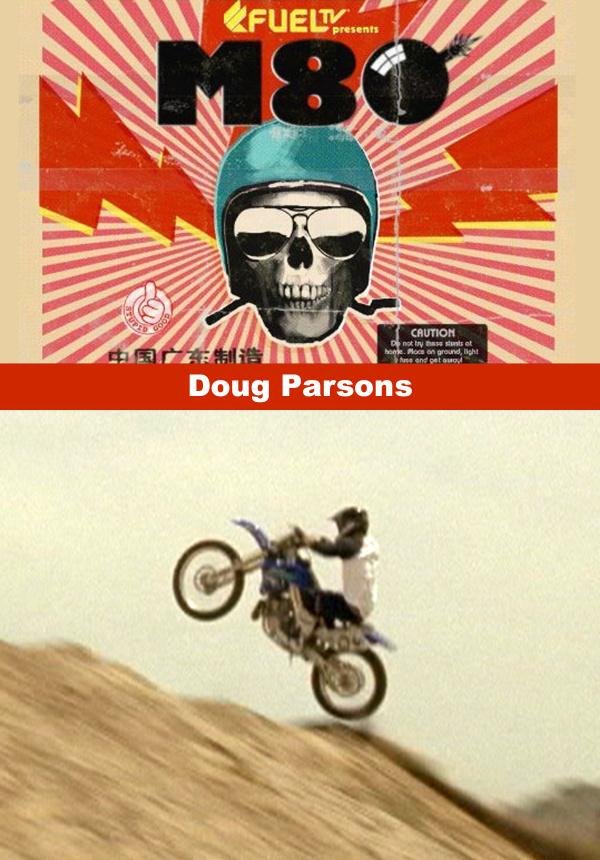 M80 - Season 1 - Doug Parsons
