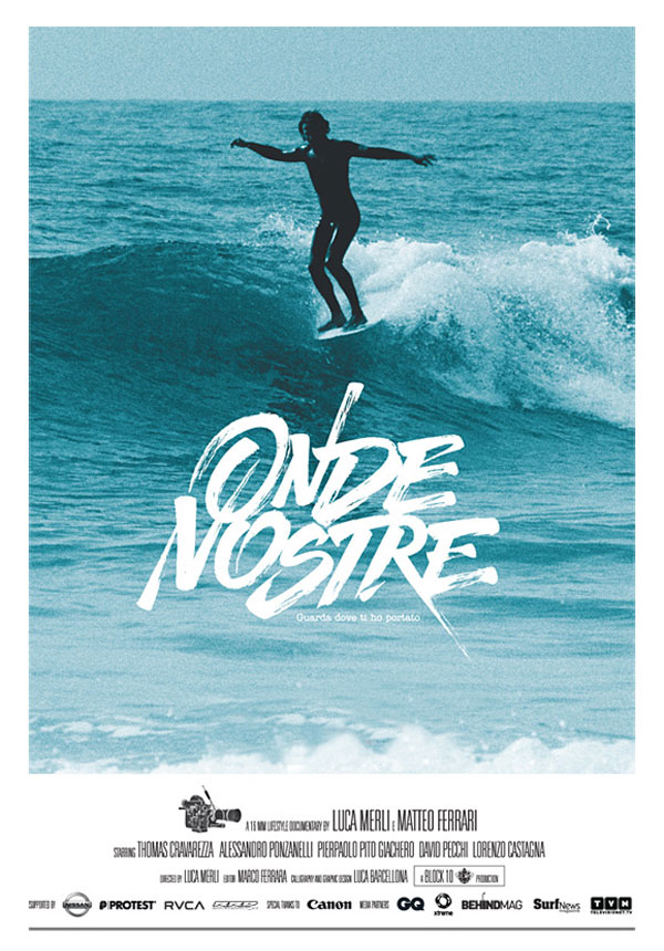 Onde Nostre - Surf Movies On Thesurfnetworkcom-5531