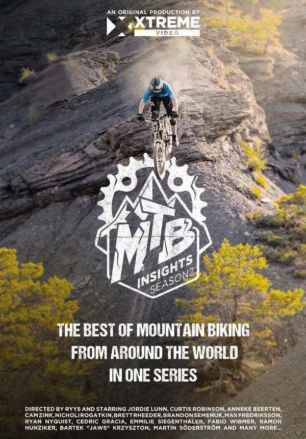 Mtb Insights Season 2 Vaporvue