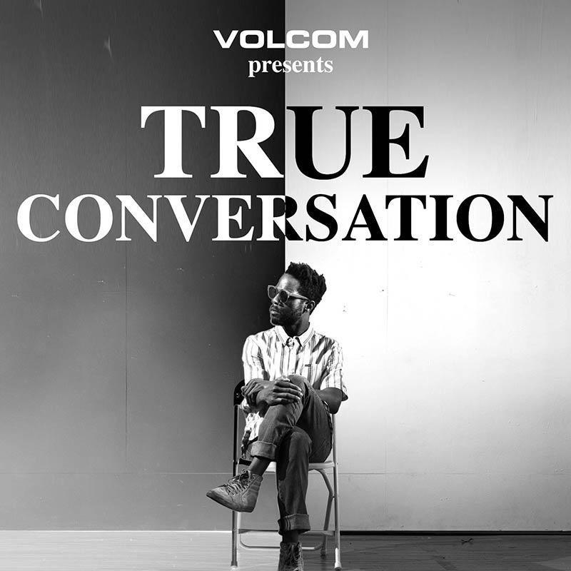 True Conversation