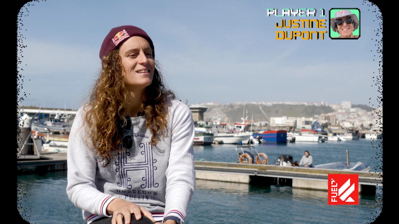 Catch Up - Season 1 - Justine Dupont